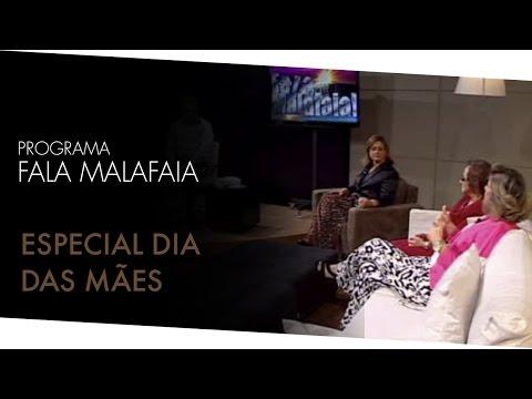 Fala Malafaia Especial dia das Mães 13/05/12