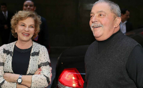 'Exames afirmam que Lula está curado do câncer', diz assessoria