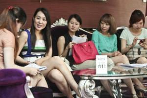 Milionários chineses fazem concurso para encontrar 'boas esposas'