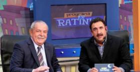 Ratinho diz que pagará multa de R$ 5 mil de Lula por propaganda antecipada