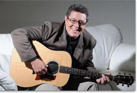Nani Azevedo começa a preparar novo CD pela Central Gospel Music