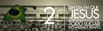 Dia de evangelização global mobiliza cristãos de 200 países