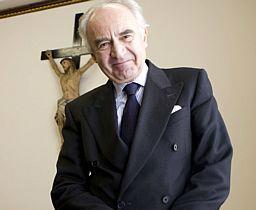 Ex-presidente do Banco do Vaticano