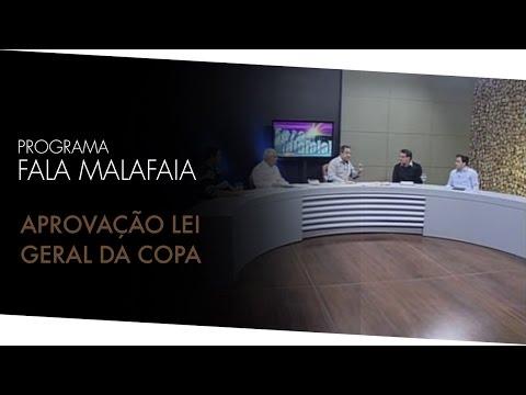 Fala Malafaia – Debate 10/06/12