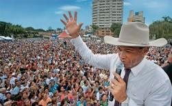 Valdemiro Santiago irá apoiar Fernando Haddad, afirma jornalista