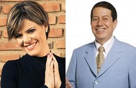 R.R. Soares e Ana Paula Valadão estão entre 'o maior brasileiro de todos'