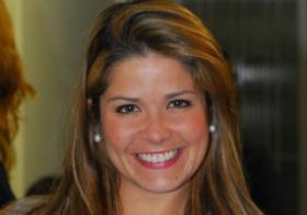 Samara Felippo, nova contratada da Record, vai participar de minissérie bíblica