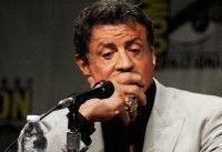 Pastor fará protesto no funeral do filho do ator Sylvester Stallone