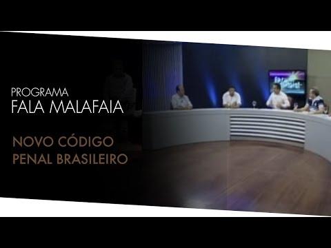 Fala Malafaia - 22/07/2012