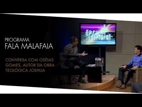 Fala Malafaia - 08/07/2012 - Vale apena ver denovo