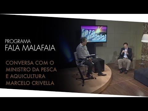 Assista o fala malafaia - Marcelo crivela 01/07/2012