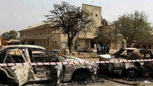 'Os cristãos não voltarão a saber o que é paz', dizem terroristas islâmicos