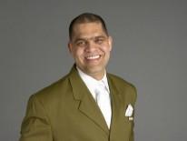 Pastor Marcos Pereira vai receber o título de cidadão benemérito do Rio de janeiro