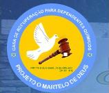 """""""O Martelo de Deus"""": casa de recuperação presta assistência a dependentes químicos e familiares  Publicado por Tiago Chagas em 2 de julho de 2012"""