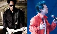 Regis Danese e Thalles Roberto lideram lista de melhores cantores evangélicos do ano