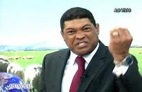 Jornalista processa Valdemiro Santiago pedindo 48 milhões de reais
