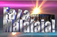 Neste domingo o Fala Malafaia vai fazer uma homenagem aos pais