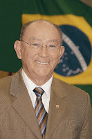 CPAD lança biografia do pastor José Wellington Bezerra