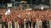 Cruzada Vida Vitoriosa em Manaus: mais de 11 mil se convertem em dois dias de evento às margens do Rio Negro