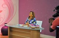 Pr. Silas é o convidado especial do 'Mulher Vitoriosa' de Dia dos Pais