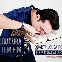 Pastor Lucinho responde críticas sobre foto cheirando a Bíblia