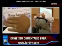 "Bispo da IURD expulsa ""encosto"" de pastor da Assembleia de Deus"