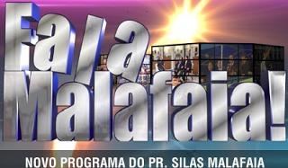 Fala Malafaia - 30/09/2012