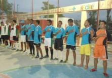 """Força Jovem de Recife realiza a """"Copa Libertadores do Crack"""""""