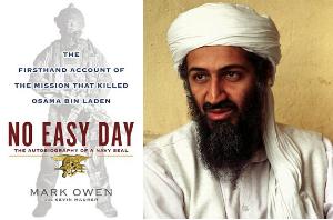 EUA: Governo ameaca processar autor de livro sobre morte de Bin Laden