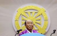 Morre aos 92 anos Sun Myung Moon, o reverendo Moon