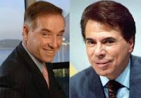 Bilionário Eike Batista quer comprar emissora de Silvio Santos