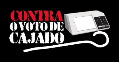 Grupo de evangélicos critica na internet o 'voto de cajado