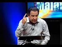 Programa Fala Malafaia 14/10/2012