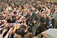 Pastor Silas Malafaia é considerado influente líder político nacional por site