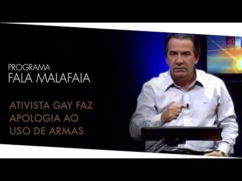 Fala Malafaia - 21/10/2012