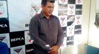 Pastor é preso acusado de estuprar obreiras em Manaus