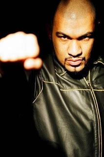 Pregador Luo fala sobre as canções que fez para lutadores de MMA