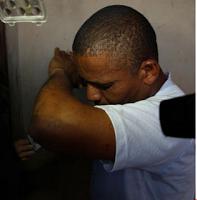 Profeta ia dar aos seguidores sangue de rato com veneno, diz testemunha