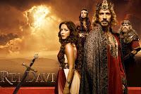 Record reapresentará seu grande sucesso a partir de 22 de outubro; Rei Davi
