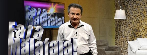 Apesar do sucesso, programa Fala Malafaia poderá sair do ar