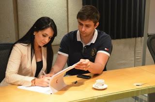 Lydia Moisés assina contrato com a Sony Music