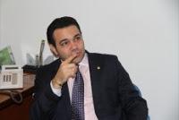 """""""Negro nasce negro não tem como mudar, homossexual sim"""", diz Marco Feliciano"""