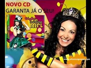 Cristina Mel consagra CD Clube da Cristina Mel 2