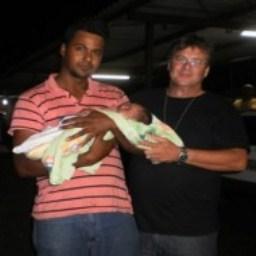 Mãe vende filho recém-nascido por R$ 300,00