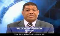 Valdemiro Santiago cria o dízimo do salário que os fiéis desejam receber