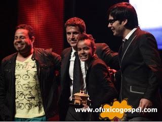 Conheça os vencedores do Troféu Promessas 2012