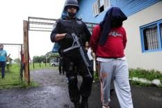 Polícia prende pastor acusado de dar suporte financeiro a facções