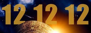 12/12/12: para numerólogos, data inicia preparação para fim do mundo