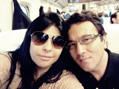 BOMBA: Fãs especulam separação de Vanilda Bordieri e Melk Carvalhedo