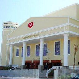 Sobe o número de mortos em vigília da Igreja Universal na Angola